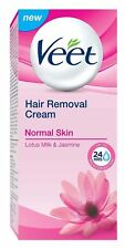 Veet Hair Removal Cream Normal Skin 25 gm free shipping