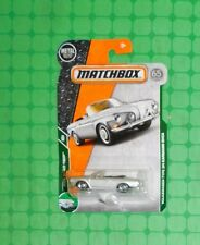 2018 Matchbox - MBX Road Trip #15  -  Volkswagen Type 34 Karmann Ghia