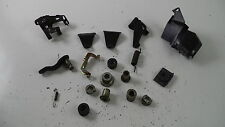 1996 Honda VT600C VLX Shadow 600/96 Assorted Parts and Hardware
