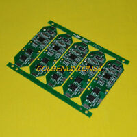 5PC 12V 12.8V 4S PCB PCM protection circuit for LiFePO4 LiFe battery pack DIY