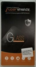 Supershieldz Tempered Glass Screen Protector (2 Pack) for iphone 11 pro x/xs