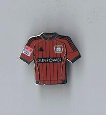 Pin Anstecknadel Bayer 04 Leverkusen Trikot Heim Saison 2012/2013 NEU