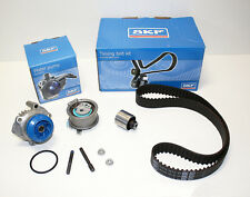 SKF Zahnriemensatz + Wasserpumpe AUDI/SEAT/SKODA/VW VKMC 01250-2 TOP NEU