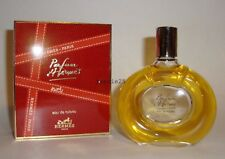 HERMES PARFUM d'HERMES PERFUME EDT 1.6 FL OZ SPLASH 50 ML VINTAGE CLASSIC WOMEN