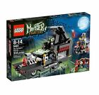 *BRAND NEW* Lego Monster Fighters 9464 THE VAMPYRE HEARSE