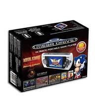Consola Sega Megadrive arcade Gamer Port