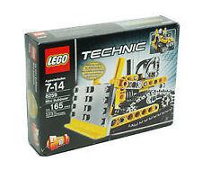 LEGO Technik Mini-Bulldozer (8259) NEUWERTIG OVP RARITÄT