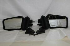Mirror side VAZ Lada Samara 2108/2109/21099 set (2108-8201050/2108-8201051)