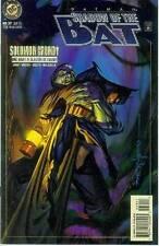 Batman: SHADOW of the Bat # 39 (Kevin Walker) (USA, 1995)