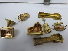 Doll House Furniture India Brass/Copper & other Metal.