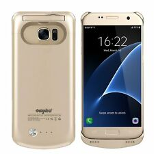New 8000MAH External Battery Charger Pack Case Power Bank For Samsung Galaxy S7
