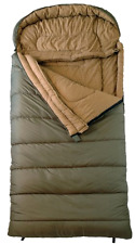 TETON Sports Celsius XL -18C/0F Sleeping Bag 0 Degree Great 4 Cold Weather Green