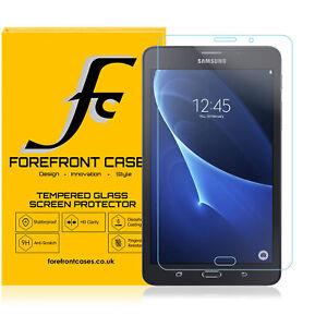 Samsung Galaxy Tab A 7.0 Ecran Verre Trempé Protecteur, HD Transparent 1 Paquet