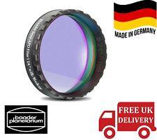 Baader 31.7 mm semi-APO 2458398 Filtre (UK stock)