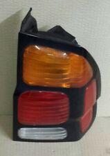 MITSUBISHI PAJERO SHOGUN SPORT 2001  2003 REAR LIGHT LAMP OS PASSENGER LEFT SIDE