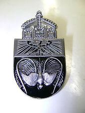 Großes Emblem ehemalige Deutsche Kolonien Neu Guinea