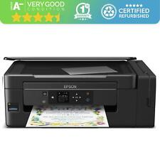 Epson EcoTank ET-2650 Printer | All-in-One - Wireless - Inkjet Printer Grade A-