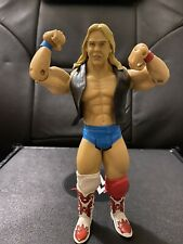 WWE Jakks Classic Superstars Figures Lot Barry Windham w Vest Wrestling