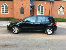 Volkswagen Cars Golf/Rabbit 1 excl. current Previous owners