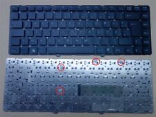 Clavier Sony Vaio VGN-NW vgn-nw11z pcg-7171m vgn-nw21zf vgn-nw21 Keyboard