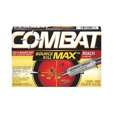Combat 1.05Oz Roach Kiling Gel