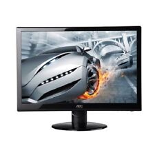 "AOC e2752Vh 27"" LED Widescreen Monitor with HDMI and Speakers FHD 2ms Black"