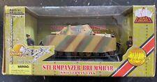 21st Century Ultimate Soldier 32x Sturmpanzer Brummbar WWII German Tank