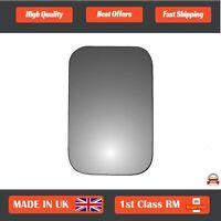 Land Rover Defender 1989-2018 Left Passenger Side Convex wing mirror glass 111LS