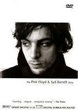 THE PINK FLOYD & SYD BARRETT STORY!! (DVD, 2003)