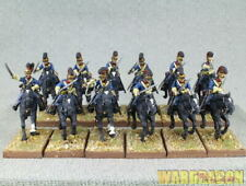 28mm Warlord Gmaes WDS pained British Household Brigade Cavalry h5