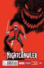 Nightcrawler #10 (Vol 4)