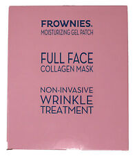 Frownies Full Face Collagen Mask