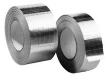 Nastro Adesivo in Alluminio per proteggere, Aluminium Self-Adesive