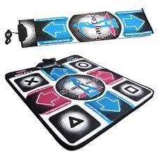 Antidérapantes Danse Step Dance Mat Pad Pads danseuse Couverture pour PC avec USB: sa cadeau