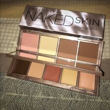 Urban Decay Naked Skin Shapeshifter Palette Medium To Dark Contour Palette NEW