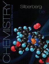 Chemistry by Martin Silberberg