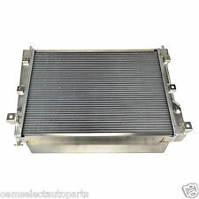 OEM NEW Ford Racing 2005-14 Mustang GT Aluminum Radiator M8005MGT 302 V8 Coyote