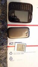 Samsung Gravity SMART SGH-T289 - Lunar Grey (Unlocked) Smartphone