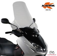 PARABREZZA CUPOLINO ALTO YAMAHA X-MAX XMAX 250 ANNO 2005-2006-2007-2008-2009