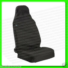 * Pack of 2 * Town and Country Air Bag SafeWaterproof Seat Cover [ABCBLK] Black