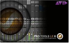 AVID | digidesign • Pro Tools LE 8 software disc for Windows - Mbox, Digi002/003