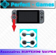 Nintendo Switch pastille conductive D-PAD bouton touche direction joycon manette