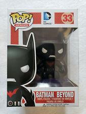 FUNKO POP! DC COMICS BATMAN BEYOND #33