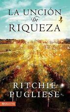 NEW - La uncion de riqueza (Spanish Edition) by Pugliese, Ritchie
