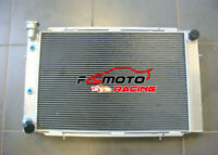 3 ROW Aluminum Radiator for Holden WB Statesman V8 1980 1981 1982 1983 1984 AT