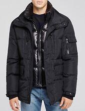 SAM. Urban Utility fill: duck down Jacket  Size M Orig..P. $695