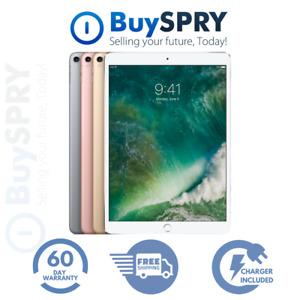 "Apple iPad Pro 10.5"" 2nd Generation 🍎 64GB 256GB 512GB WiFi / Cellular Tablet"