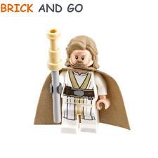 Lego Star Wars the Last Jedi - Skywalker Luke Inc. Staff de 75200