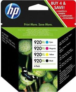 HP 920XL Multipack