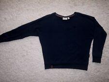 Super langarm Sweat Shirt Naketano Gr.L blau..w.NEU...Top..